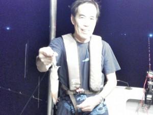 永井さんマイカ88杯