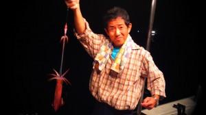 島本さんのマイカ