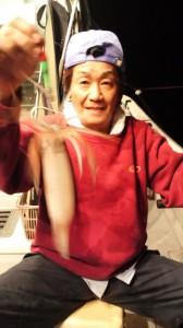 太田さんのマイカ