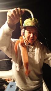 中津さんのマイカ
