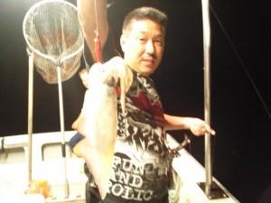 林田さんのマイカ