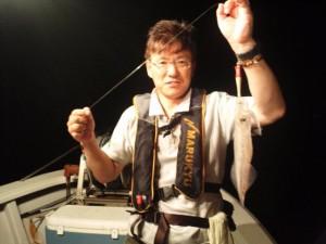 遠藤さんのマイカ