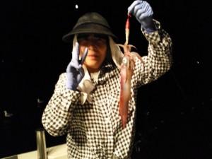 飯村さんのマイカ