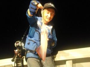 島田さんのマイカ
