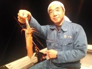 山田さんのマイカ