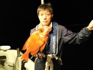 佐藤さんのチカメキントキ35cm