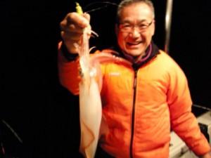 吉村さんのマイカ