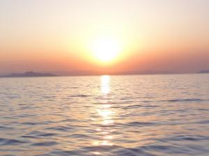 日本海小浜のつり船わかさⅡ
